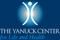 The Yanuck Center for Life and Health Logo